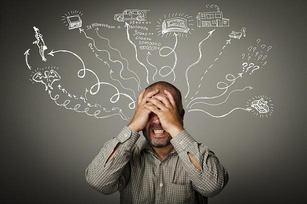 Pensamentos intrusivos: causas, tipos e tratamento 1