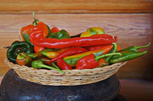 As 5 refeições típicas mais importantes do Tabasco 1