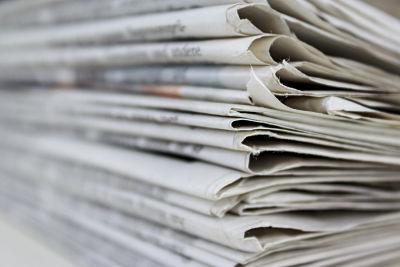 Os 20 jornais mais importantes da esquerda e da direita 1