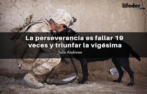 As 100 melhores frases de perseverança 16