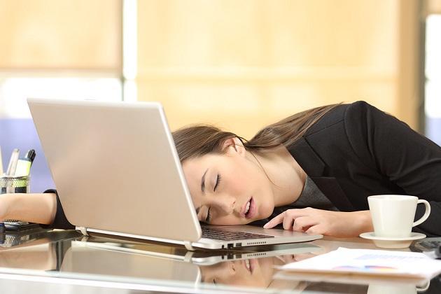 Distúrbios do sono: tipos, sintomas, causas e tratamentos 3