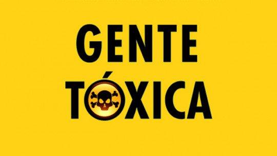Os 9 sinais para identificar e neutralizar uma pessoa tóxica 1