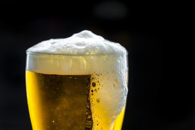 Cerveja com hélio: é possível fabricá-lo ?, pode ser comprado? 1