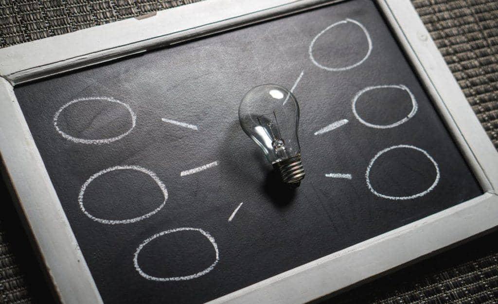 Pensamento intuitivo: características, desenvolvimento e exemplos 1