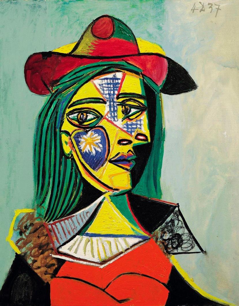 As 80 melhores frases de Pablo Picasso 2