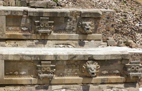 Cultura Teotihuacana: Características, História, Tradições 7
