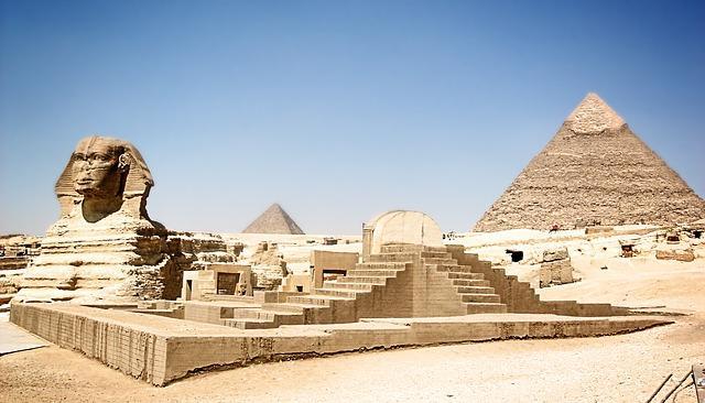 As 9 contribuições mais importantes do Egito para a humanidade 6