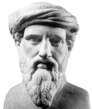 Os 15 filósofos gregos mais importantes e famosos 9