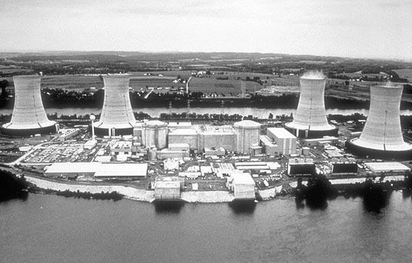 Contaminação radioativa: tipos, causas, consequências 2