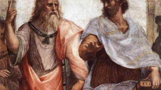 As impressionantes contribuições de Platão à psicologia 1