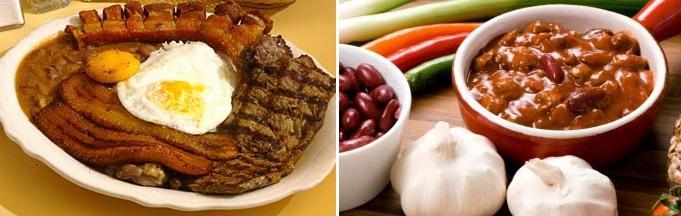 Os 11 pratos mais saborosos de Caldas 1