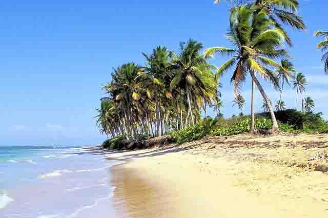 As 19 melhores praias do Caribe (com imagens) 5