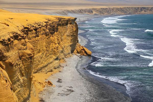 Os 3 ecossistemas mais importantes do Peru 3