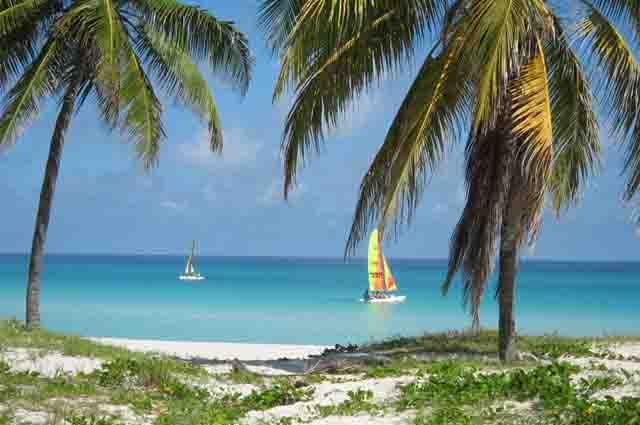 As 26 melhores praias do Caribe (com imagens)