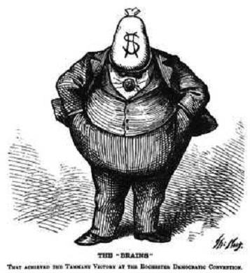 Plutocracia: características, exemplos e consequências 1