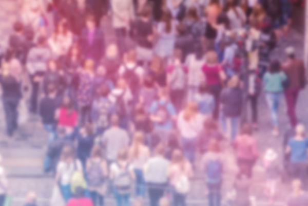 População absoluta: definição, importância, características 1