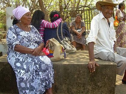 População da região do Caribe: principais características 1