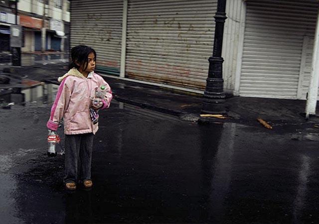 12 Causas e Consequências Excepcionais da Pobreza 5