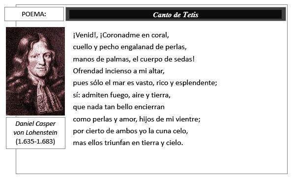 30 curtos poemas barrocos de grandes autores 9