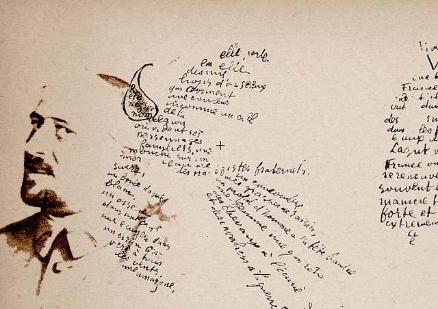 Poemas cubistas dos autores mais destacados 1