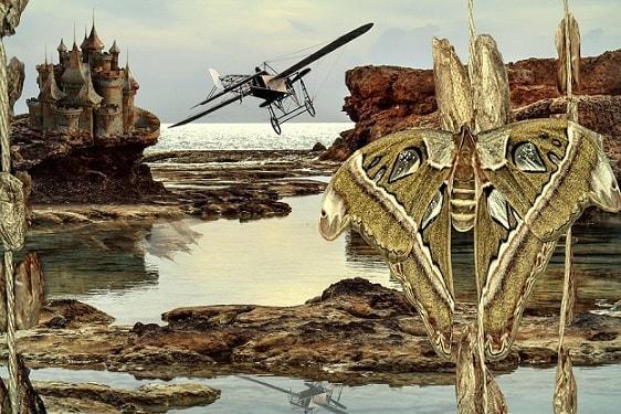 30 poemas surrealistas de grandes autores (curto) 1