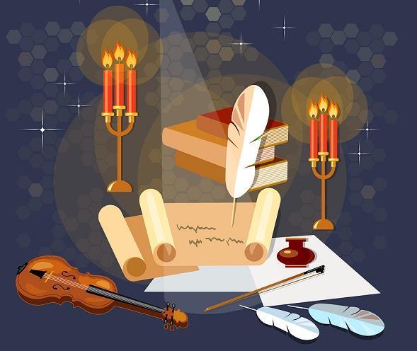 Poesia mística: definição, tipos místicos e poetas 1