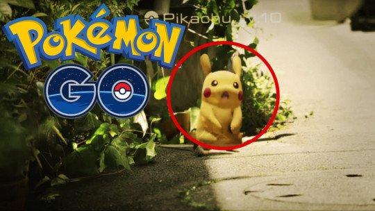 Pokémon Go como ferramenta para combater transtornos mentais 1