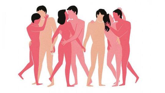 Poliamor: o que é e que tipos de relações poliamorosas existem? 1