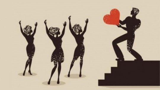 Poligamia: que tipo de casamento é esse? 1