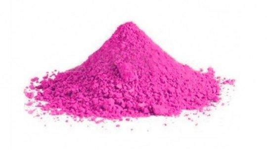 Pó rosa (cocaína rosa): a pior droga já conhecida 1