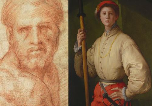Os 30 artistas renascentistas mais destacados 6