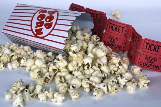 O que é uma revisão cinematográfica? 2