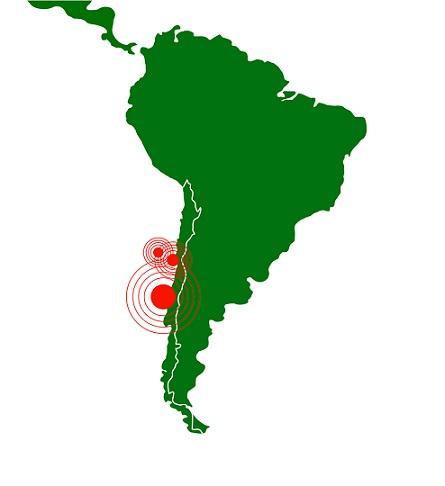 9 Vantagens comparativas do Chile em relação a outros países 5