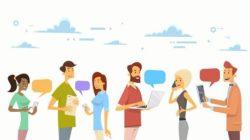 Por que a comunicação entre as pessoas é importante? 55