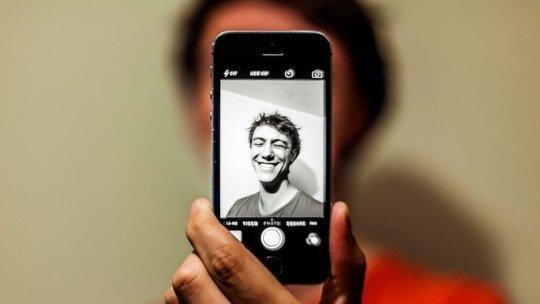 Por que ficamos feios nas fotos? A ciência explica 1