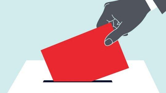 Por que sempre votamos no mesmo candidato, mesmo que ele se mostre um idiota? 1