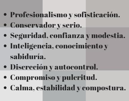 Cor cinza: significado e psicologia 4