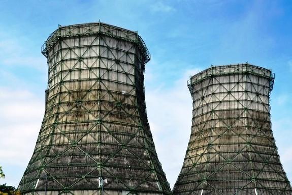 Central termoelétrica: peças e recursos 3