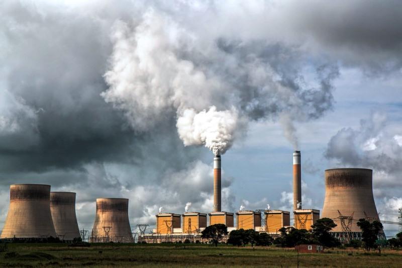 Porcentagem de energia no México usada no carvão 2