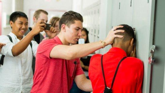 28 perguntas sobre bullying para detectar violência em sala de aula 1