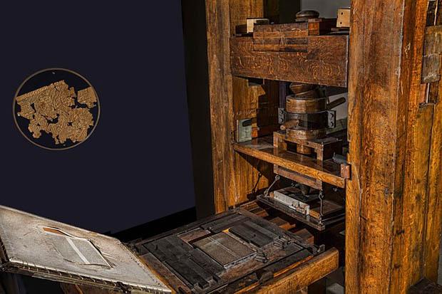 Johannes Gutenberg: biografia, imprensa, honras, dados 3