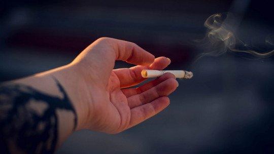 12 hábitos e truques para evitar fumar 1