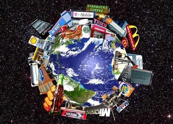 O que é globalização cultural? 1