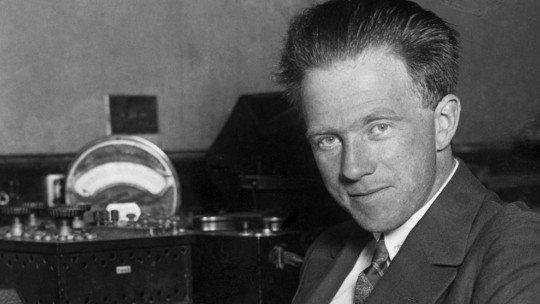 Princípio da incerteza de Heisenberg: o que nos explica? 1