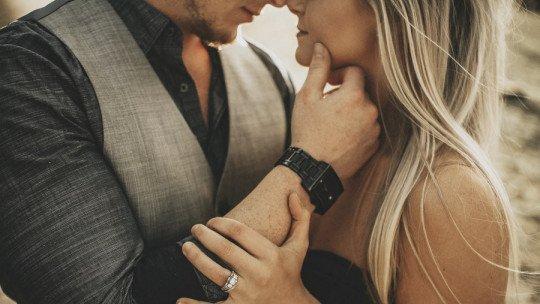 Problemas sexuais mais cedo ou mais tarde acabam afetando o casal' 1