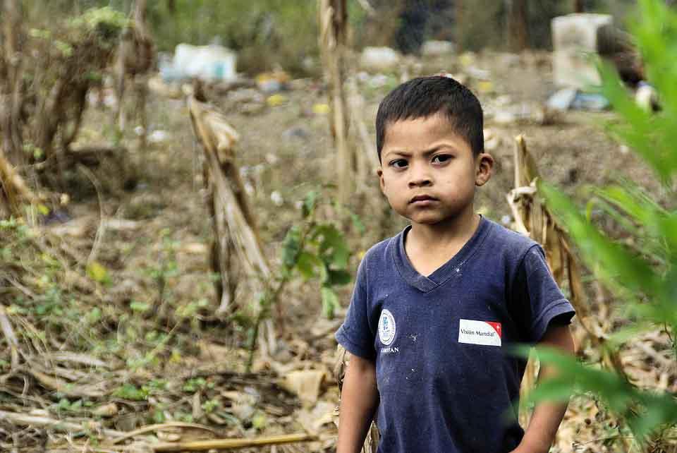 Os 10 problemas sociais mais graves da Guatemala