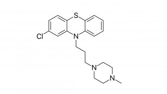 Proclorperazina (antipsicótico): usos, indicações e efeitos colaterais 1