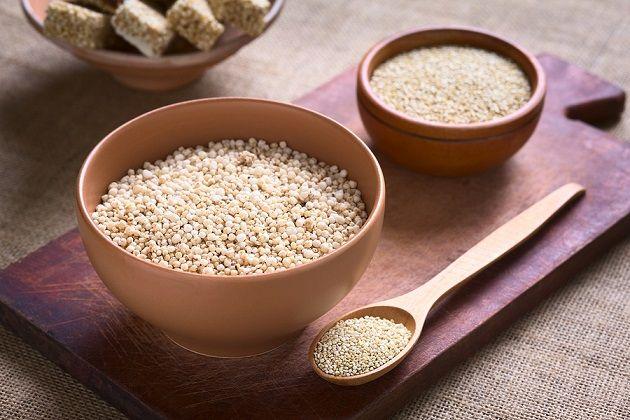 30 plantas alimentares e seus benefícios para a saúde 7
