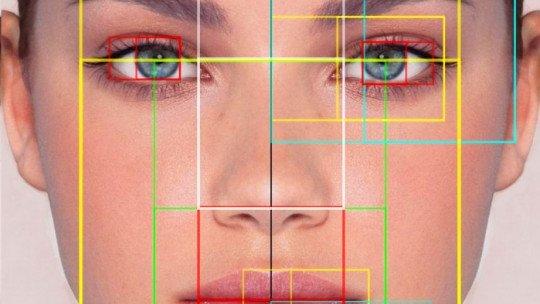 Uma investigação revela as chaves para a beleza do rosto feminino 1