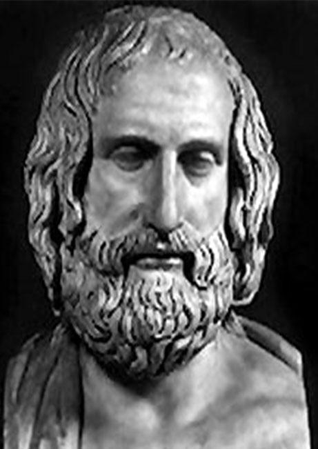 Os 30 filósofos pré-democráticos mais importantes e suas idéias 10